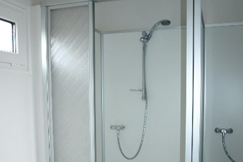 Dusche Unterputz Installation : SANITÄR-CONTAINER Knauss Raumsysteme ...
